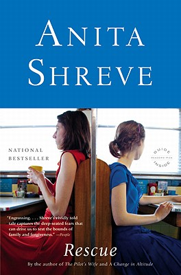Rescue By Shreve, Anita