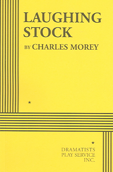 Laughing Stock By Morey, Charles